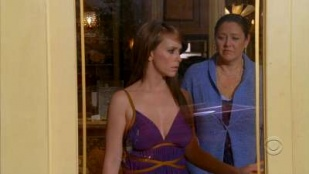Ghost Whisperer 02x14 : Speed Demon- Seriesaddict